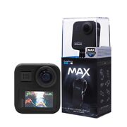 Gopro Hero 360 Max Action Camera Touch Screen Waterproof Action Camera