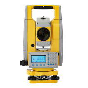 New South Total Station Nts-362r10lnb Built-in Bluetooth Reflectorless 1000 M