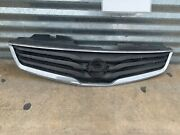 Used Grill For 2007-2009 Nissan Altima Coupe