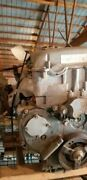 Engine 2.2l Vin D 8th Digit Opt L61 With Egr Port In Head Fits 02-05 Vue 1112914