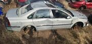 Engine 2.8l Vin 90 6th And 7th Digit Turbo Fits 00 Volvo 80 Series 1574988