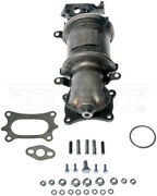 Dorman 674-145 Catalytic Converter With Integrated Exhaust Manifold