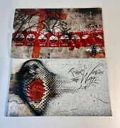 Roger Waters, The Wall Live -2012 Official Tour Program, Pink Floyd Mint