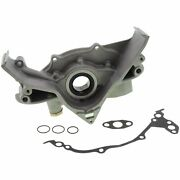 Melling M106 Stock Replacement Oil Pump For 86-95 Nissan 200sx D21 Pathfinder