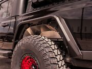 Road Armor 520lfr0z Stealth Fender Liner Body Armor Fits 20 Gladiator