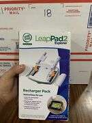 Leap Frog Leap Pad 2 Explorer Recharger Pack - New In Box