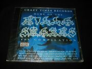 Home Of The Killa Sharks 408 Compilation Most Loon Full Clip G-rock Bay Area Rap