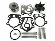 Boat Water Pump Repair Kit 688-w0078-0 692 A0 For Yamaha Outboard Sierra 18-3371