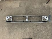1971-72 F100 F250 F350 Ford Pickup Truck Grille Base