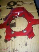 Vintage Ford Naa Tractor - Brake Mount Plate - Lh