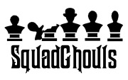Haunted Mansion Squad Ghouls Car/laptop/cup Decal Sticker