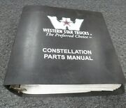 1995 Western Star 5900 5942 5964 5942s 5942ss 5964s Truck Parts Catalog Manual