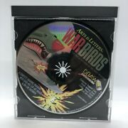 Arts And Letters Warbirds Pc Cd Rom Game Wwii World War 2 Aircraft Planes