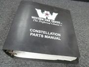 1995-1997 Western Star 4842s 4864f 4864s 4842fx Truck Parts Catalog Manual 1996