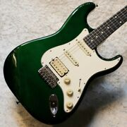 Fgn Neo Classic Series Nst11ral Cag C200134 Electric Guitar
