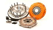 Centerforce 838264077 Triad Xds Clutch And Flywheel Kit Fits Camaro Corvette