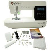 Eversewn Sparrow Qe Quilter's Edition Sewing And Quilting Machine