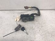 1999-2003 Acura Tl Ignition Switch W Key And Fob Lock Cylinder And Tumblr Oem