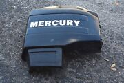 Mercury 150 200 Hp Clamshell Engine Cover Set - Port Starb Side Frame And Face