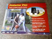 Protector Plus Home And Family Security System Model Ds7000