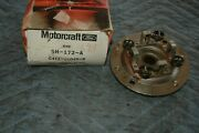 C4tz-11049-b Nos 1964 Ford F Series Bronco Starter Brush End Plate In Box