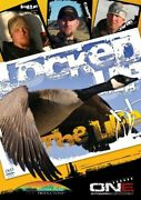 One Outdoors Production Locked Up And The Life Dvd Goose Hunting, 733792875197