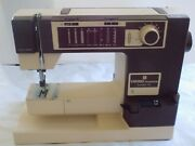 Viking Husqvarna Classica 100 Sewing Machine For Parts Only
