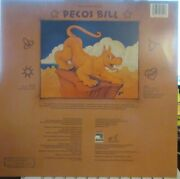 Pecos Bill Windham Hill 0709 And03988 Ry Cooder Music Robin Williams Narration
