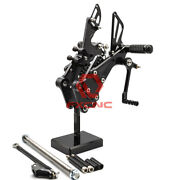 For Dk 125 200 390 2011 12 13 14 15 16 17 Rearsets Footrest Pegs For Rc250 Rc390