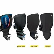 Oceansouth Outboard Cover For Evinrude G2 V6 2.7l 150 175 200hp 150h.o 2016