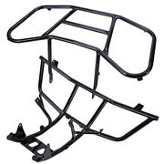 Front Rack Carrier And Front Bumper For Honda 2005-2016 Trx 250 Trx250 Recon 250