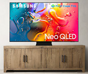 Samsung Qn65qn90aa 65 Inch Neo Qled 4k Smart Tv With Hdr And Alexa Built-in 2021