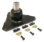 Engine Coupler Assembly For Engineered Marine Products Emp 93-93203 9393203 Kit