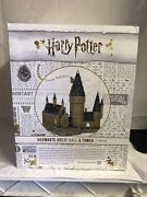 Department 56 Hogwarts Great Hall And Tower - Harry Potter Dept 56 Village