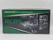 Rcbs Ammomaster 2 - Single Stage Reloading Press 88703