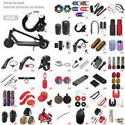 Various Rapir Replacement Parts Accessory For Xiaomi Mijia M365 Electric Scooter