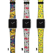 Skateboard Apple Watch Band 38 40 42 44 Series Se 6 5 1 2 3 4 Wrist Strap Iwatch