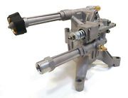 2400 Psi Power Pressure Washer Pump For Excell And Devilbiss Wvr2320, Wvr2320-1
