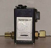 1 Used Proportion Air Qb1tfee100 Pressure Transducer Make Offer