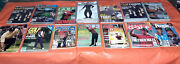 Vintage Collection 48 Tiger Woods Professional Golf Career Magazines 1994 - 2001