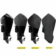 Oceansouth Outboard Cover For Mercury 4 Stroke V6 3.4l 175 200 225hp And 175pro Xs
