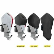 Oceansouth Outboard Cover For Mercury 4 Stroke V8 4.6l 250 300hp And 200-300pro Xs