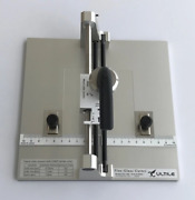 Ultile Precision Wafer And Glass Cutting Tools