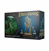 Lord Of The Rings Treebeard Mighty Ent