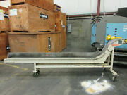 Storch 10and039 X 10 Magnetic Chip Conveyor