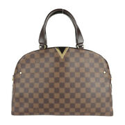 Louis Vuitton Handbag N41505 Pvc Leather Ebene