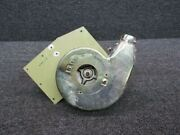 27d39 Beech 58 Janitrol Heaters Combustion Air Blower W/ Housing And Wheel