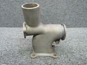 47c22533 Piper Pa46-350p Lycoming Tio-540-ae2a Exhaust Transition Lh