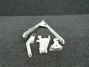 38040-002 Piper Pa32r / Pa32rt Nose Gear Downlock Link And Brace Assy