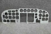 5314106-11 And 5314108-5 Cessna 340 Instrument Panel Assy Set